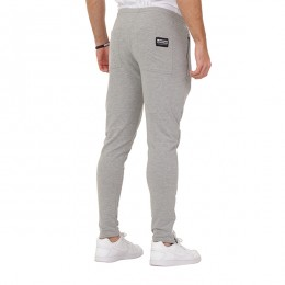 Stickman Gymwear Tapered Joggers - Grey - SOLD OUT