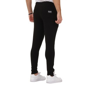 Stickman Gymwear Tapered Joggers - Black - SOLD OUT